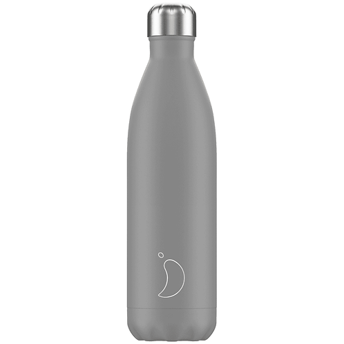 Monochrome grey 750ml