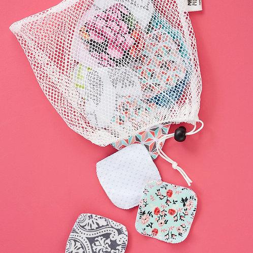 Laundry mesh bag