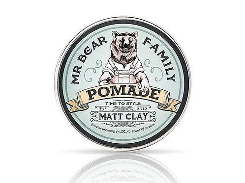 Pomade - Matt Clay