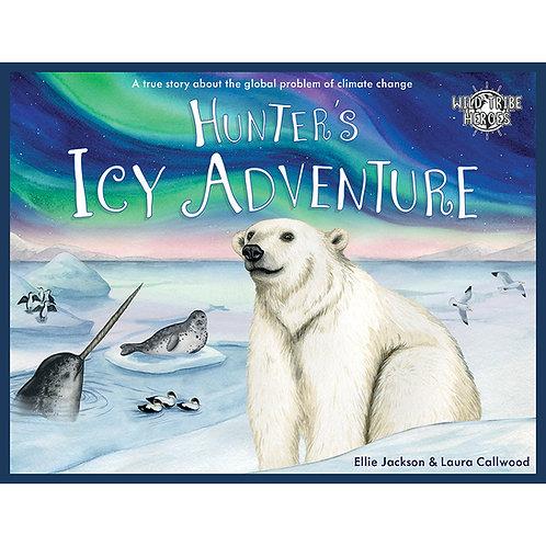 Hunter's Icy Adventures