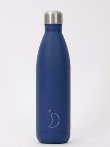 Matte Blue 750ml