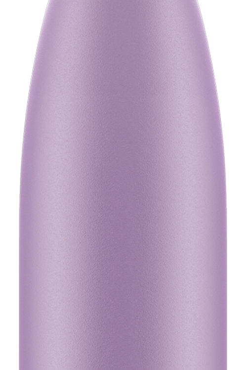 Chilly's - Reusable bottle 750ml - Pastel purple