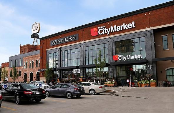 Loblaws City Market