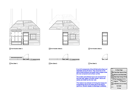 On Bear Ridge Set Drawings (A3_1to25) 21