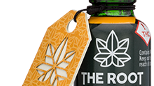 Root of it All - Go Sativa Tincture
