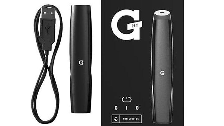 G Pen GIO Battery