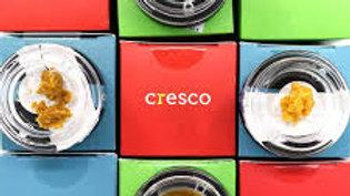 Cresco Live Budder - Indica/Sativa/Hybrid