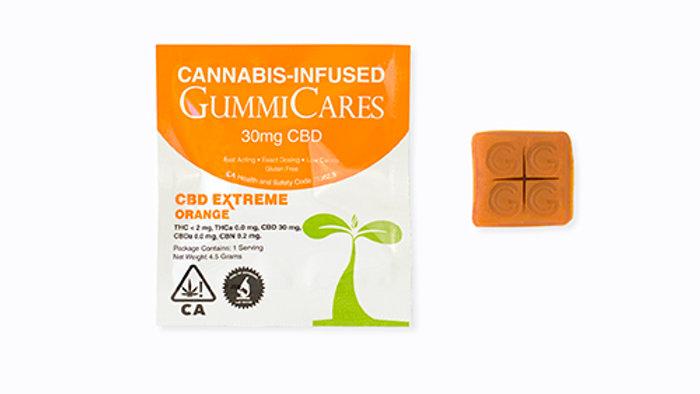 GummiCares Pure CBD