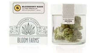 Bloom Farms - Blueberry Haze - Ultra-Premium Flower