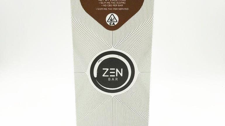 Calibuds Zen Brand Chocolate - Various Flavors