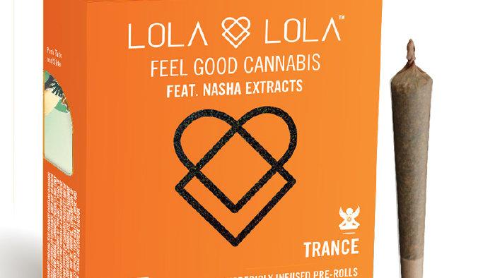 Lola Lola Pre-Roll Pack
