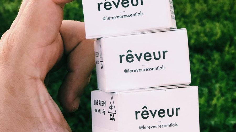 Reveur Live Resin