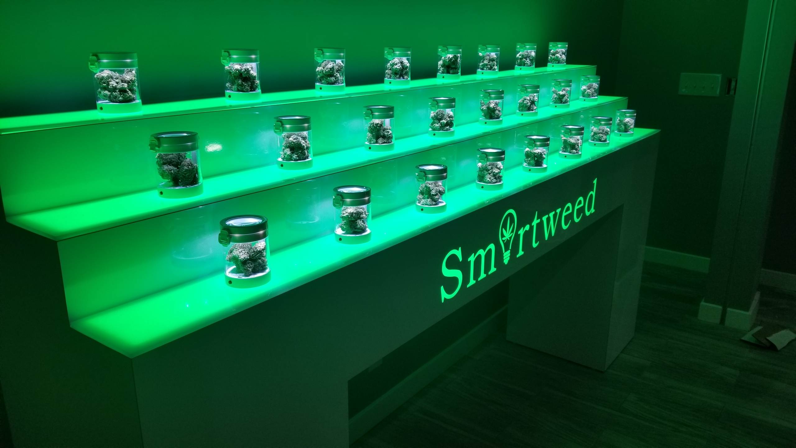 Recreational Cannabis | Los Angeles | Smartweed