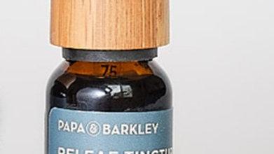 Papa & Barkley Releaf™ Tincture 1:30 CBD:THC 450mg