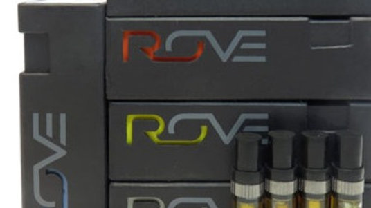 Rove Cartridge: Various Strains