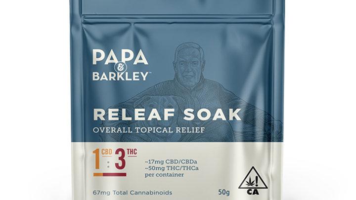 Papa & Barkley Releaf™ Soak 1:3