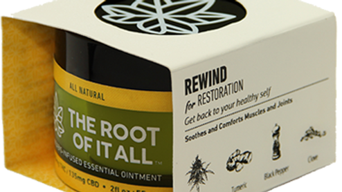 Root of it All - Rewind Restoration Ointment