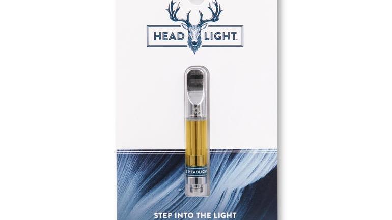 Headlight: Various Strains - 1 Gram