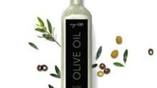 OrganiCBD Olive Oil