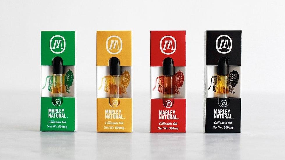 Marley Natural Vape Cartridge: Various Strains - 500mg