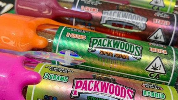 Packwood 2 Gram Pre-Roll
