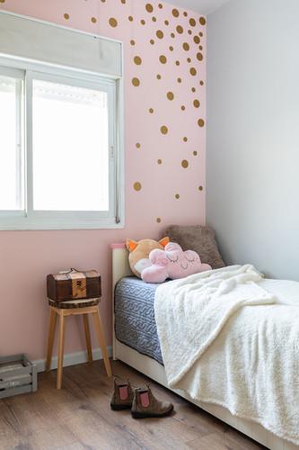 חדר ילדה