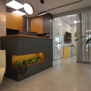 משרדי חברת LPM
