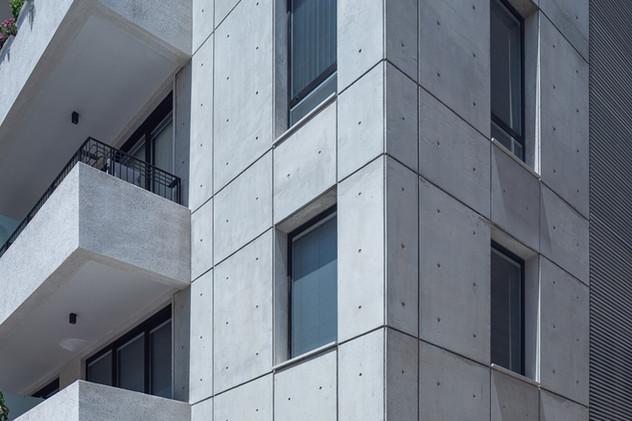 הופלר אדריכלים
