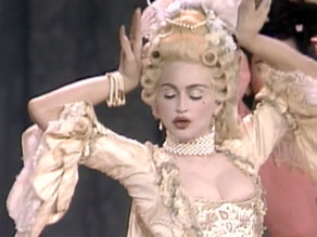 MADONNA: A dancer, a performer, an artist, a social commentator, a shape-shifter.
