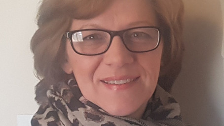 INTRODUCING DUSTINE ZERFF, A THOUGHTFUL AND PATIENT LEADER