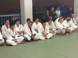 Judo è anche amicizia