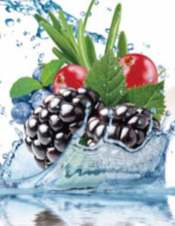 ケミカルピーリングやハーブピーリングと違い、果実エキスのもつ抗酸化によるピーリング