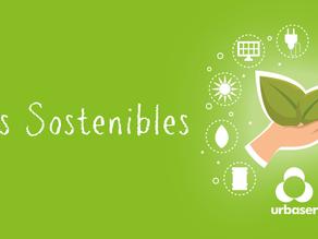 ¡Somos Ganadores del concurso Aulas Sostenibles!
