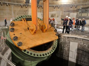На ЭБ-4 Ростовской АЭС начинаются пуско-наладочные работы