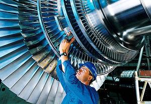 Энергетическое оборудование