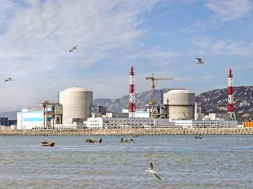 СНИИП поставил оборудование на Тяньваньскую АЭС