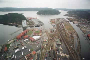 В норвежском Халдене дал течь исследовательский реактор
