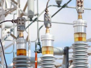 Электротехнические изоляторы