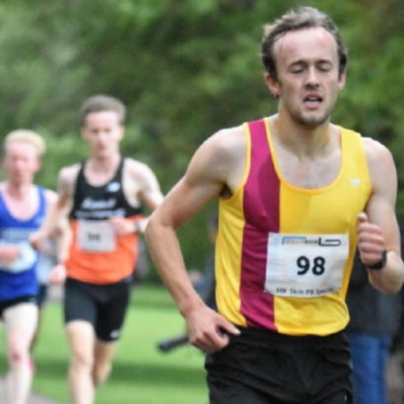 Dom & Dan first race back at MK5000