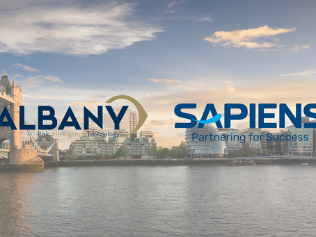 Albany Group partners with Sapiens to simplify regulatory compliance