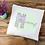 Thumbnail: MUM, MUMMY, MAM floral watercolour cushion designs templates