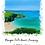 Thumbnail: Mawgan Porth Beach, Newquay, Cornwall art print