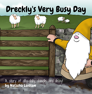 Dreckly's Very Busy day Cover.png