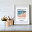 Thumbnail: Fistral Beach, Newquay, Cornwall art print
