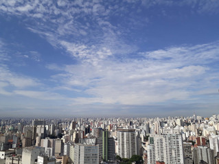 The 5 best viewpoints of Sao Paulo, for free!