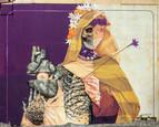 Alexis Diaz - Inti Mural