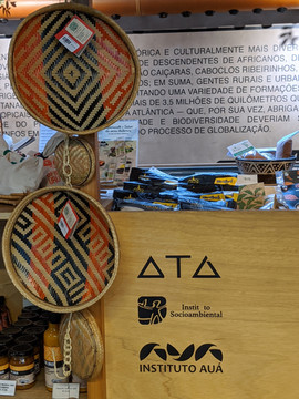ATA and sustainable food