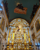 Chapel of Seraphic Father Francis