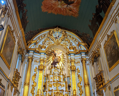 Visit the stunning churches of Sao Paulo join the Sao Paulo History Free Walking Tour!