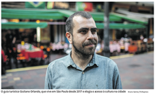 Migrantes de São Paulo